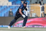 T20 World Cup: Gerhard Erasmus, David Wiese take debutants Namibia to Super 12s