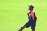 T20 World Cup: Hardik should be picked only if he does proper bowling in warm-up games: Gambhir