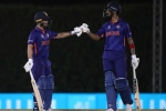 T20 World Cup: India vs England Warm-Up Game, Highlights: Rahul, Kishan shine as India notch up 7-wicket win