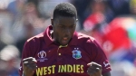ICC T20 World Cup 2021: Holder replaces McCoy in West Indies squad