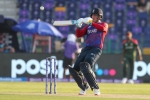 T20 World Cup: England crush Bangladesh by eight wickets, make two in two