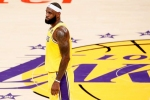 Lakers' LeBron James insists reducing workload won't prevent injuries
