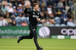 NZ pacer Lockie Ferguson out of T20 WC due to