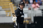T20 World Cup: After Lockie Ferguson, New Zealand batter Martin Guptill looks doubtful for India clash