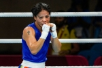 Mary Kom to skip National Women's Boxing Championships