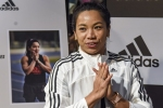 Mirabai Chanu sets sights on second world championship title after Tokyo silver