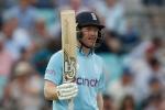 ICC T20 World Cup 2021: Team man Morgan ready to drop himself