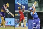 IPL 2021: How can Kolkata Knight Riders, Punjab Kings, Mumbai Indians qualify for playoffs?