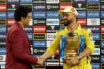 IPL 2021: Full List of Award Winners, Prize Money, Records and Statistics from 14th season