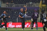 T20 World Cup: Debutants Nambia extend impressive run with win over Scotland in Super 12s