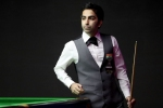 Relied on experience and temperament to win two titles in Doha in consecutive weeks: Ace cueist Pankaj Advani