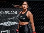Despite change of opponent, Ritu Phogat still confident of advancing into Atomweight GP Final