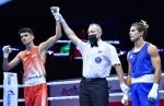 2021 AIBA Men's World Boxing Championships: Rohit Mor, Akash Sangwan off to flying starts