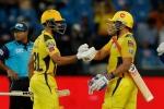 IPL 2021 Final: Ruturaj Gaikwad surpasses KL Rahul to earn Orange Cap, ends season on a high