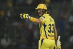 IPL 2021, CSK vs KKR: Shane Watson reveals why there are so many match-winners in Super Kings