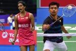 Denmark Open 2021: Sindhu, Sameer enter quarterfinals; Srikanth, Laskhya crash out