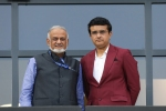 Inclusion of two new IPL teams will bring more domestic cricketers from our country to global stage: Ganguly