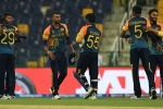 ICC T20 World Cup 2021: Sri Lanka through to Super 12, Namibia stays in the hunt