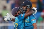 T20 World Cup: Rookie batter Asalanka's unbeaten 80 sets up SL's five-wicket win against Bangladesh