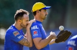 CSK's IPL-winning coach Fleming joins New Zealand camp ahead of T20 World Cup