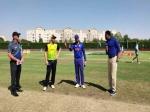 India vs Australia Warm-up Match: Rohit Sharma leads team, Virat Kohli, Bumrah, Shami rested