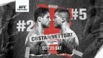 UFC Vegas 41: Costa vs. Vettori fight card, date, start time in India, telecast and live streaming info