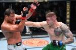 UFC Vegas 41 results and recap: Vettori edges Costa in a 5-round classic brawl as Dawson-Glenn ends in draw