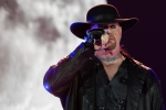 The Undertaker is in Riyadh; Update on WWE Crown Jewel 2021 appearance