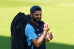 T20 World Cup: Expecting better pitches compared to IPL for World Cup: Kohli