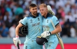 England players not thinking about Ben Stokes' possible return, says Mark Wood
