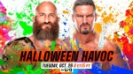 WWE NXT Halloween Havoc 2021: Match Card, Date, Time in India, Telecast and Live Streaming Information
