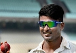 Gowtham dropped from India A side for 'insulting' Duleep Trophy