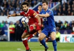 Liverpool win a thriller at Leicester