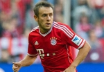Rafinha confirms rejecting EPL offers