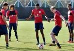 England take on Japan for quarters spot