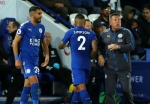 Leicester sack Shakespeare