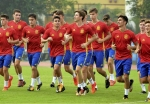 Confident France face struggling Spain