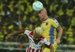 ISL: Kerala Blasters, ATK split points