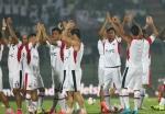 ISL: NorthEast eye win over Jamshedpur