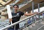 Harmanpreet Kaur to lead India