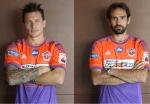 FC Pune City sign Marko, Lolo