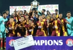 Santosh Trophy to kick-off on March 19