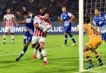 Bheke extends Bengaluru FC contract till 2021