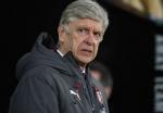 Arsenal handed tough Milan test