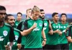 Shunned by Korea, Paartalu eyes redemption through ISL