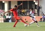 Mizoram stun Goa in Santosh Trophy