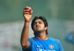 Vijay Shankar expresses disappointment