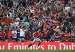 United seal comeback to book final spot