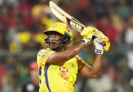 'Self-belief key for Chennai Super Kings