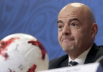FIFA to crack the whip on racism in Russia World Cup